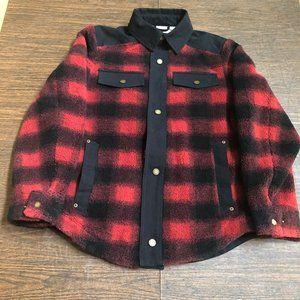 Pendleton Flannel Design Outdoorsman Coat Jacket